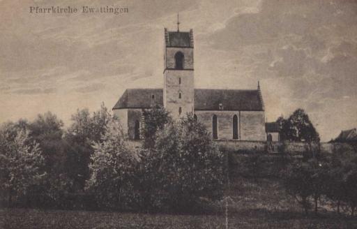 Kirche ewattingen